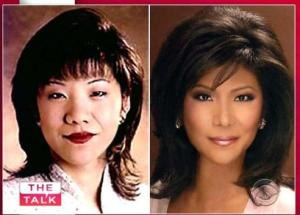 Julie-Chen-admits-to-plastic-surgery-to-fix-Asian-eyes