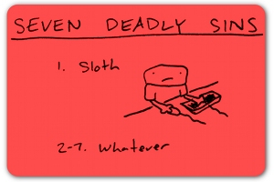 seven-deadly-sins-sloth